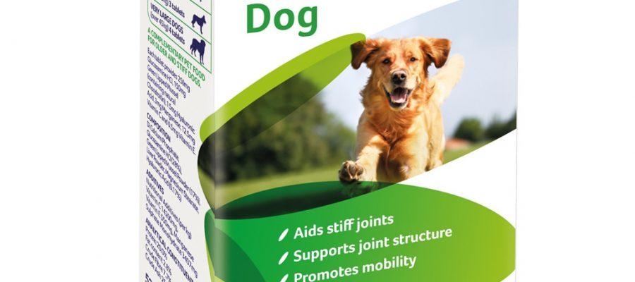 YuMOVE Dog – 60 db tabletta – ízületekre
