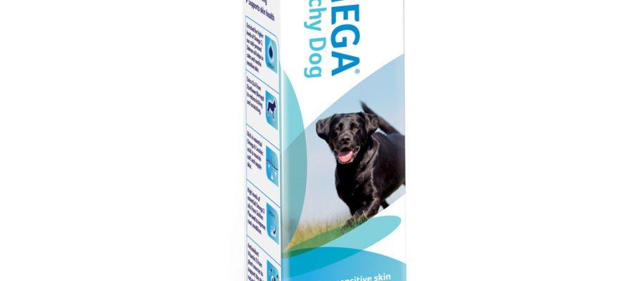 YuMEGA Itchy Dog 250 ml